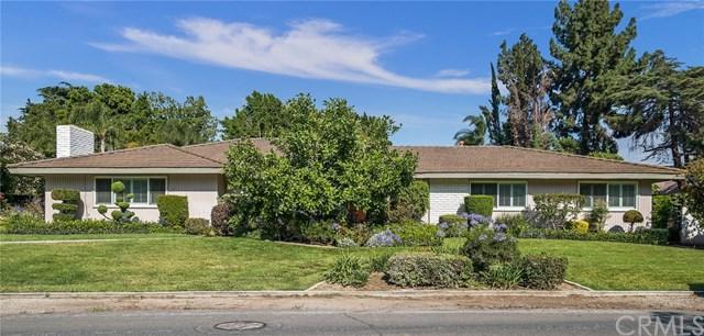 2130 Las Lomitas Drive, Hacienda Heights, CA 91745 (#301562524) :: Coldwell Banker Residential Brokerage