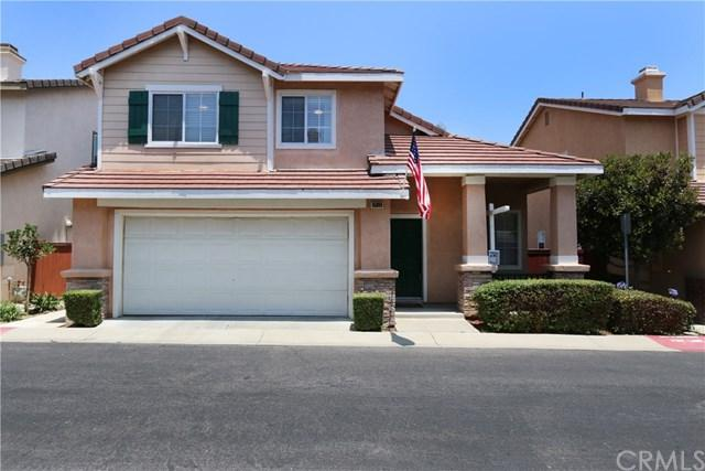 16099 Spaulding Court, Chino Hills, CA 91709 (#301562616) :: Coldwell Banker Residential Brokerage