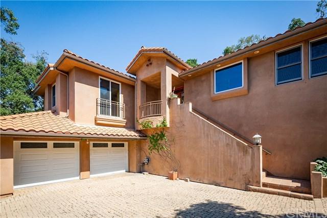 5982 Violeta Avenue, Atascadero, CA 93422 (#301562663) :: Ascent Real Estate, Inc.