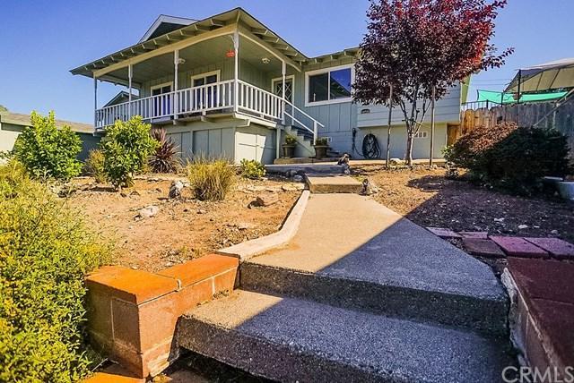 13726 Lakeshore Drive, Clearlake, CA 95422 (#301562702) :: Coldwell Banker Residential Brokerage