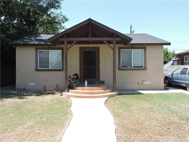 1121 Dawn Street, Bakersfield, CA 93307 (#301562781) :: Coldwell Banker Residential Brokerage