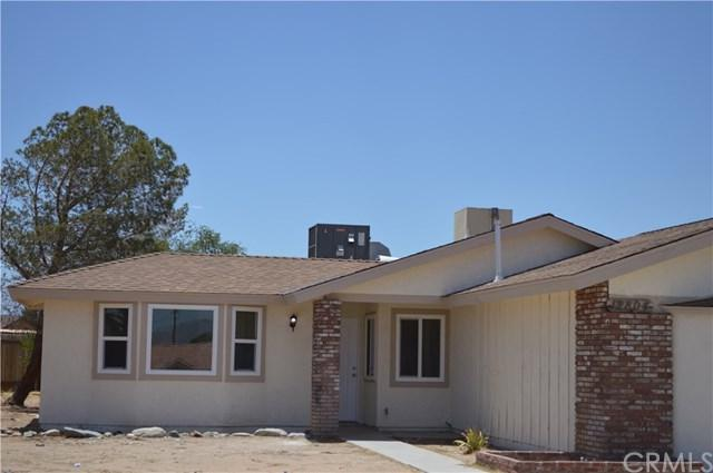 12804 Omani Court, Apple Valley, CA 92308 (#301562840) :: Coldwell Banker Residential Brokerage