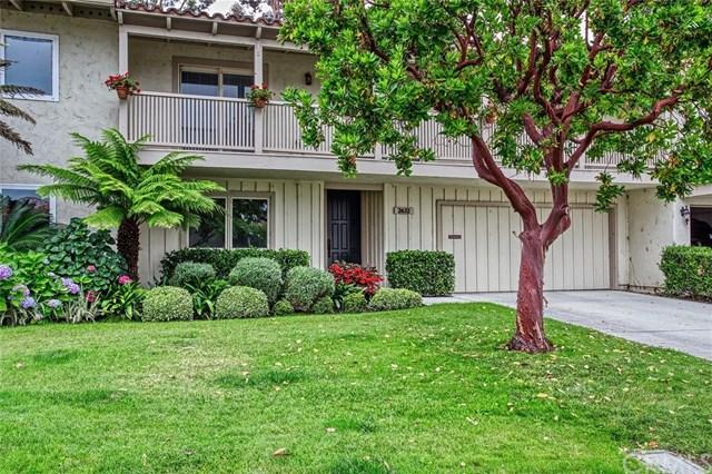 2632 Vista Ornada, Newport Beach, CA 92660 (#301562860) :: Welcome to San Diego Real Estate