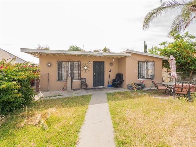2324 Valwood Avenue, El Monte, CA 91732 (#301562882) :: Coldwell Banker Residential Brokerage