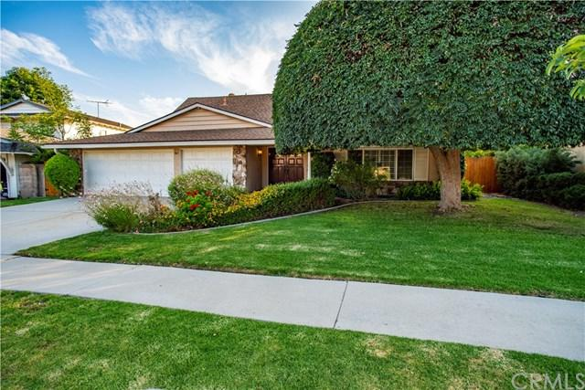341 Abogado Avenue, Walnut, CA 91789 (#301562892) :: Coldwell Banker Residential Brokerage