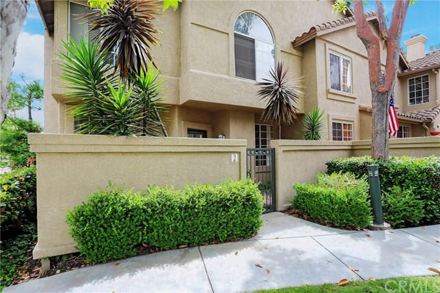 2 Windhaven Place, Aliso Viejo, CA 92656 (#301562902) :: COMPASS