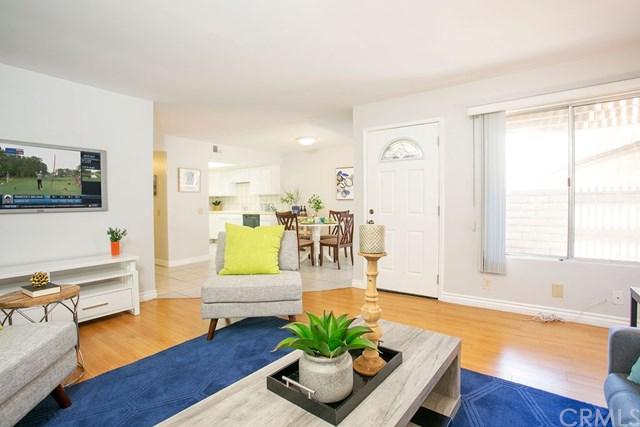 2752 Via Seville #64, Fullerton, CA 92835 (#301562908) :: Coldwell Banker Residential Brokerage