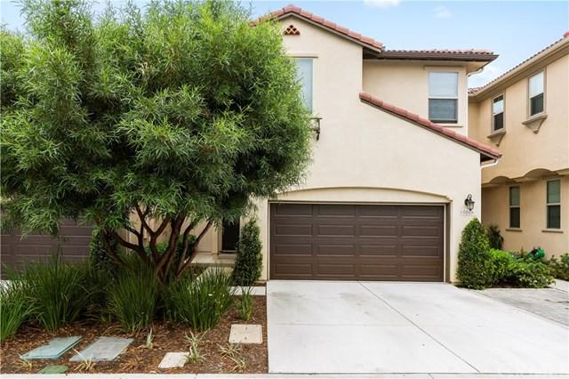 10268 Lotus Court, Stanton, CA 90680 (#301562927) :: Coldwell Banker Residential Brokerage