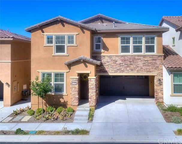 14317 Hillcrest Drive, Chino Hills, CA 91709 (#301562946) :: Coldwell Banker Residential Brokerage