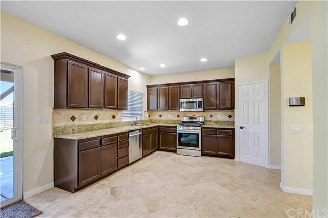 3299 Canna Way, Perris, CA 92571 (#301562965) :: Coldwell Banker Residential Brokerage