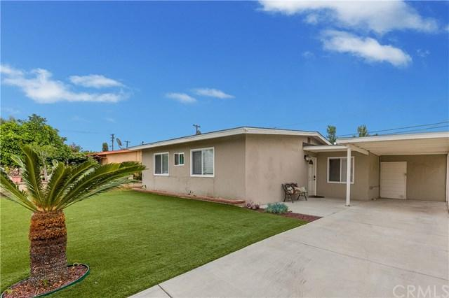 17918 E Laxford Road, Azusa, CA 91702 (#301562973) :: Coldwell Banker Residential Brokerage