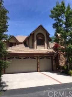 27547 Meadow Bay Drive, Lake Arrowhead, CA 92352 (#301562979) :: Coldwell Banker Residential Brokerage