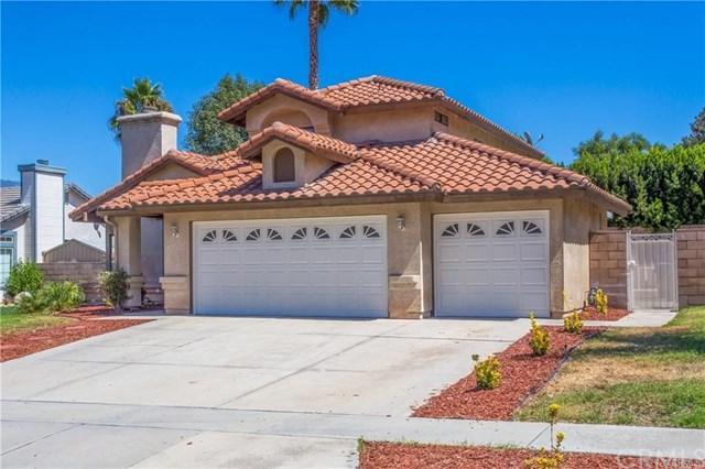 1812 Duke Street, Redlands, CA 92374 (#301563027) :: Coldwell Banker Residential Brokerage