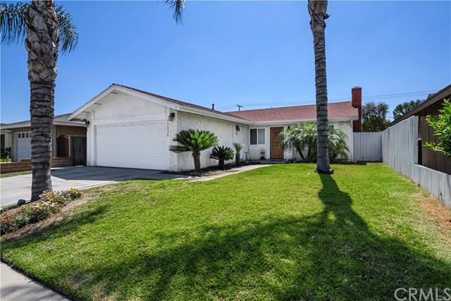 13636 Becraft Place, Chino, CA 91710 (#301563029) :: Coldwell Banker Residential Brokerage