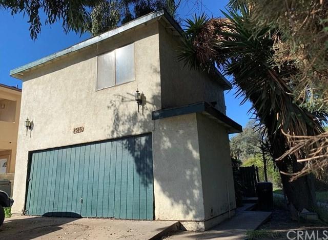 2515 S Orange Drive, Los Angeles, CA 90016 (#301563052) :: Coldwell Banker Residential Brokerage