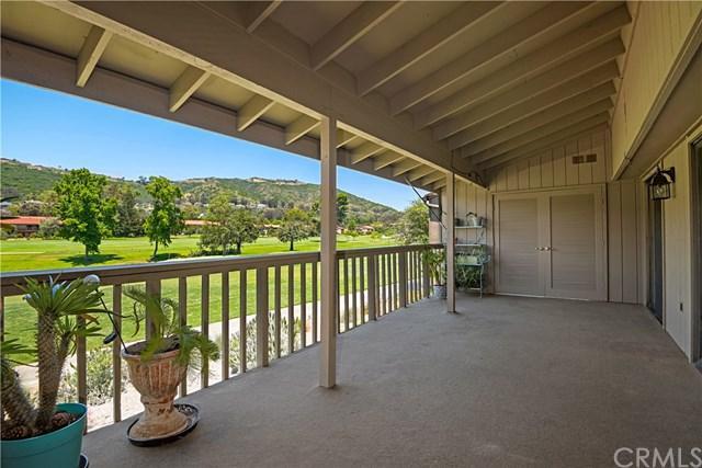 31603 E Nine Drive 60-G, Laguna Niguel, CA 92677 (#301563055) :: Coldwell Banker Residential Brokerage