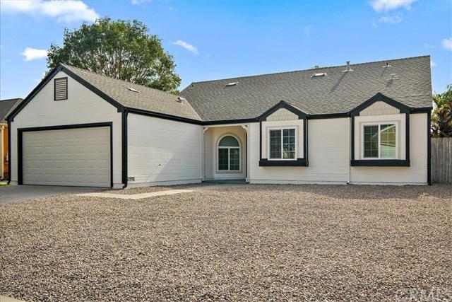 613 Myrtlewood Court, Oceanside, CA 92058 (#301563070) :: Coldwell Banker Residential Brokerage