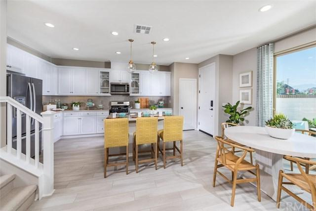 2785 E. Berry Loop Privado #8, Ontario, CA 91761 (#301563118) :: Coldwell Banker Residential Brokerage