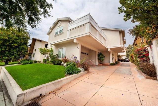 1913 Grant Avenue B, Redondo Beach, CA 90278 (#301563121) :: COMPASS