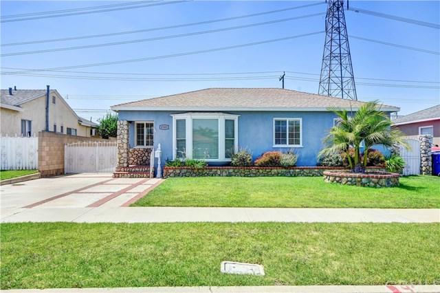8303 Summerfield Avenue, Whittier, CA 90606 (#301563260) :: COMPASS