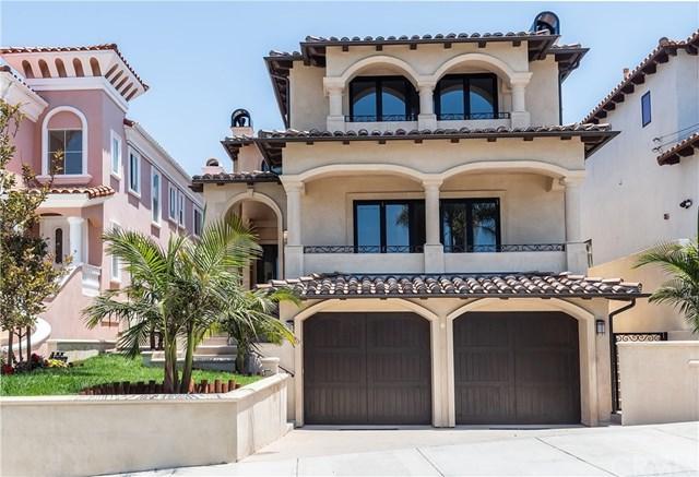 404 S Gertruda Avenue, Redondo Beach, CA 90277 (#301563268) :: COMPASS