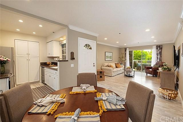 3500 S Greenville Street G13, Santa Ana, CA 92704 (#301563284) :: Coldwell Banker Residential Brokerage