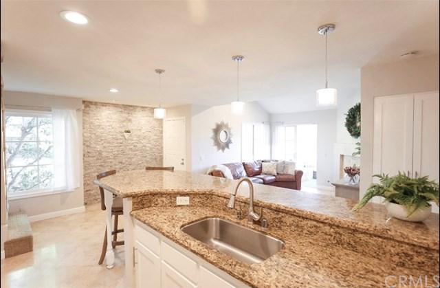 24372 Berrendo #7, Laguna Hills, CA 92656 (#301563290) :: Coldwell Banker Residential Brokerage