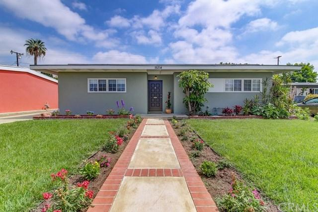 15214 Goodhue Street, Whittier, CA 90604 (#301563296) :: Coldwell Banker Residential Brokerage