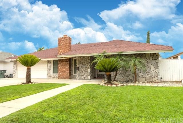 12560 Jacaranda Place, Chino, CA 91710 (#301563297) :: Coldwell Banker Residential Brokerage