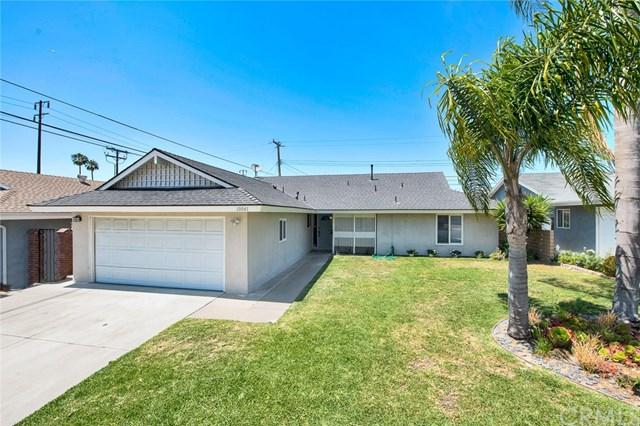 10041 Valley Forge Drive, Huntington Beach, CA 92646 (#301563305) :: Coldwell Banker Residential Brokerage