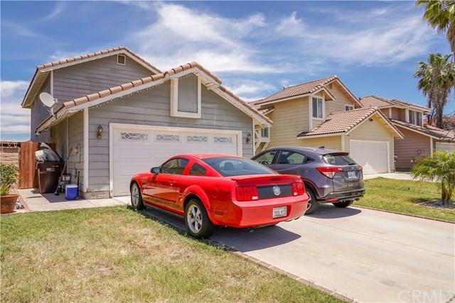 24306 Kurt Court, Moreno Valley, CA 92551 (#301563312) :: Coldwell Banker Residential Brokerage