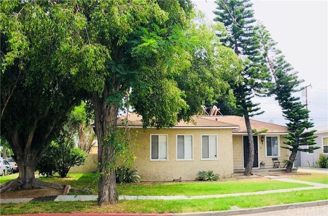380 E Janice Street, Long Beach, CA 90805 (#301563332) :: Coldwell Banker Residential Brokerage