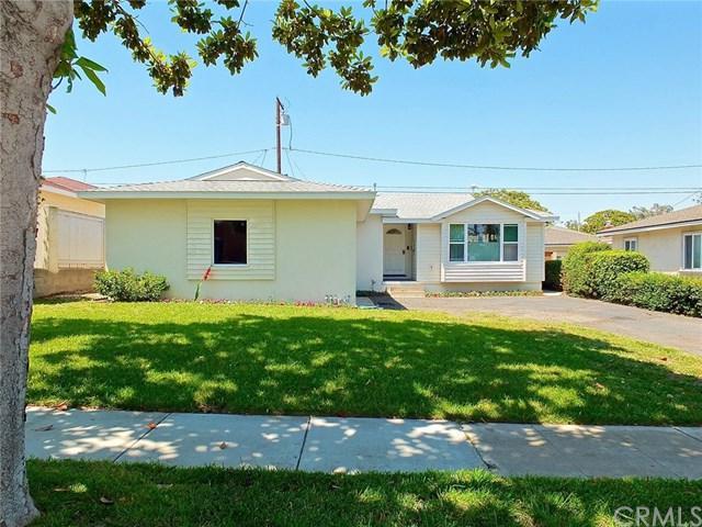 2715 Ralston Lane, Redondo Beach, CA 90278 (#301563350) :: COMPASS