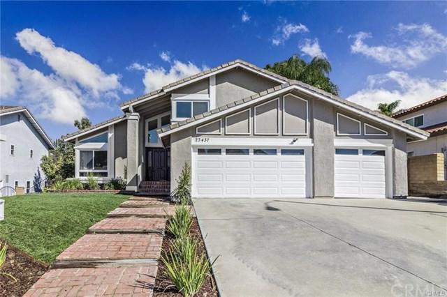 23437 Sand Ridge Road, Diamond Bar, CA 91765 (#301563364) :: COMPASS