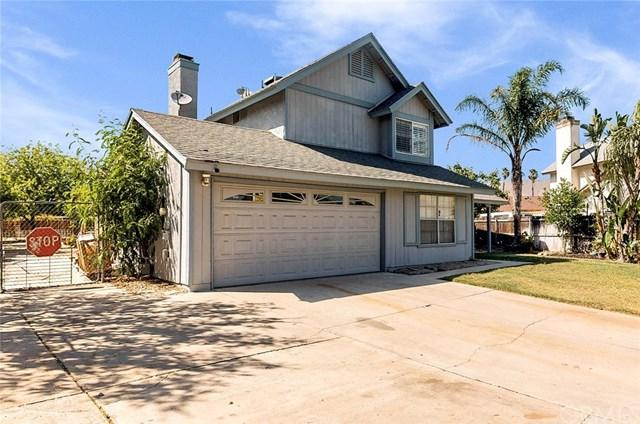 9253 Melissa Circle, Riverside, CA 92509 (#301563373) :: Coldwell Banker Residential Brokerage