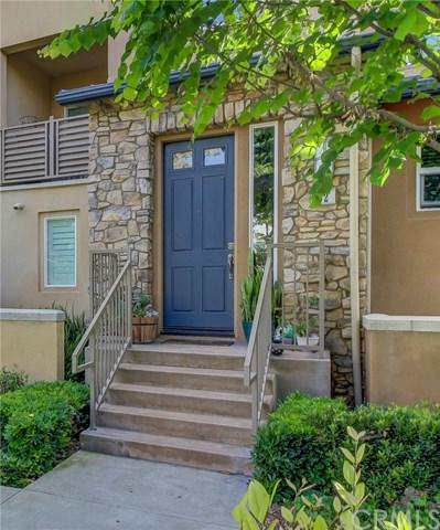 62 Colonial Way, Aliso Viejo, CA 92656 (#301563425) :: COMPASS
