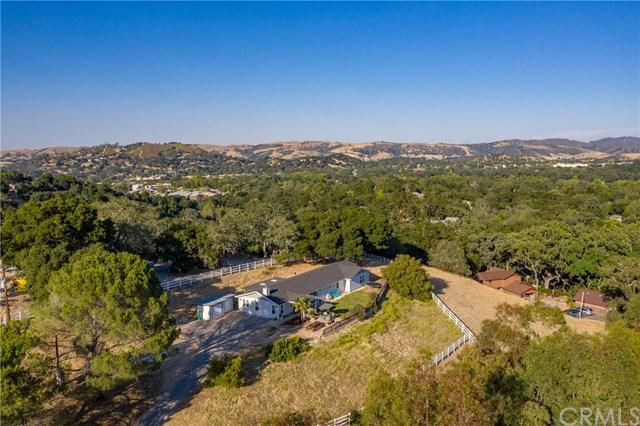6717 Portola Road, Atascadero, CA 93422 (#301563448) :: Ascent Real Estate, Inc.