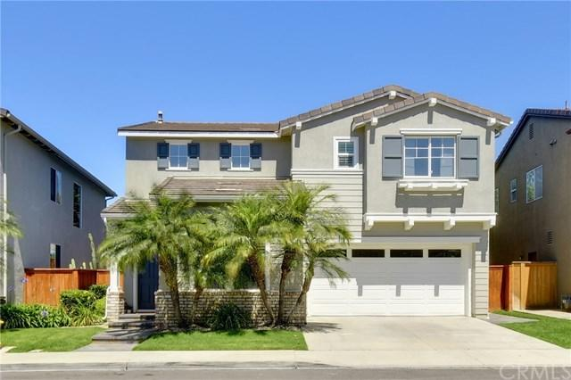 19 Dawn Lane, Aliso Viejo, CA 92656 (#301563495) :: COMPASS