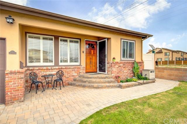 2503 Gates Avenue, Redondo Beach, CA 90278 (#301563514) :: COMPASS