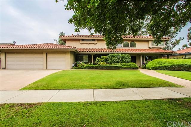 911 Arbolado Drive, Fullerton, CA 92835 (#301563592) :: Coldwell Banker Residential Brokerage