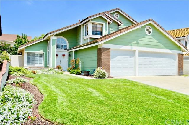 3693 Old Archibald Ranch Road, Ontario, CA 91761 (#301563617) :: Coldwell Banker Residential Brokerage