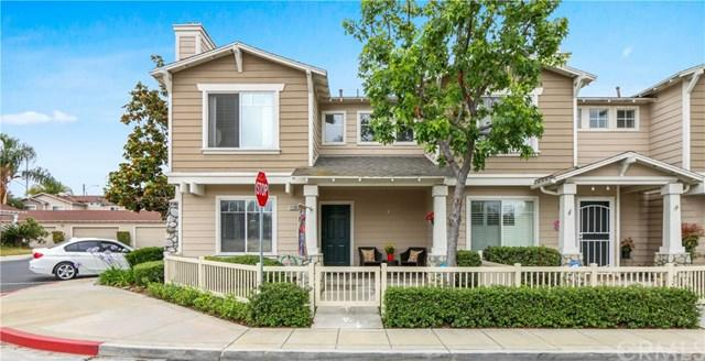 1130 E Chestnut Street, Anaheim, CA 92805 (#301563646) :: Coldwell Banker Residential Brokerage
