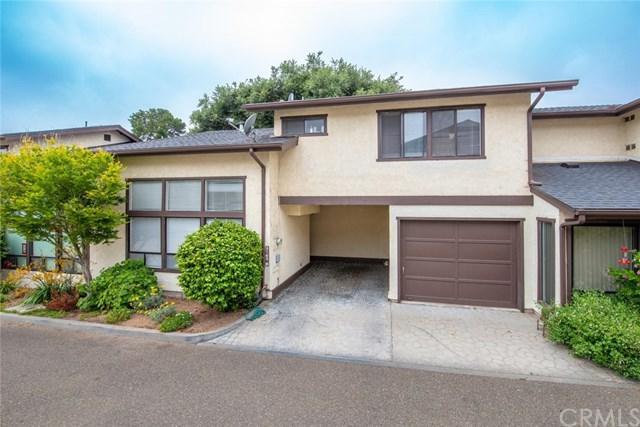 1163 Ash Street B, Arroyo Grande, CA 93420 (#301563647) :: Coldwell Banker Residential Brokerage