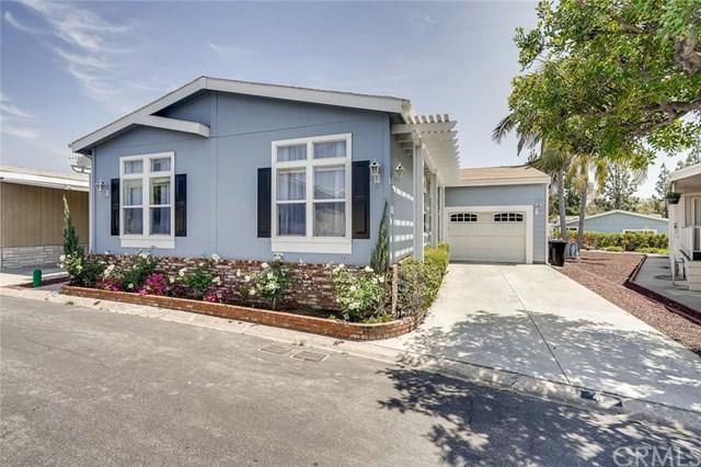 2851 Rolling Hills Drive #41, Fullerton, CA 92835 (#301563725) :: Coldwell Banker Residential Brokerage