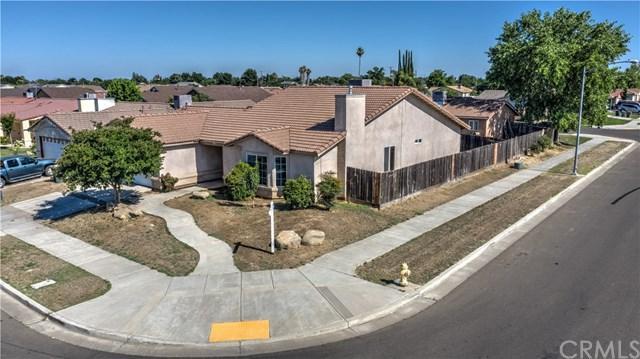 491 E San Pedro Street, Merced, CA 95341 (#301563821) :: Coldwell Banker Residential Brokerage