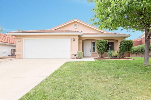 256 Nandina Lane, Nipomo, CA 93444 (#301563824) :: Coldwell Banker Residential Brokerage