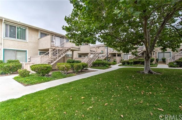 644 Bridgeport Circle #14, Fullerton, CA 92833 (#301563837) :: Coldwell Banker Residential Brokerage