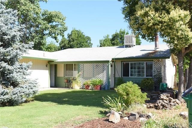354 Chapman Street, Orland, CA 95963 (#301563875) :: Coldwell Banker Residential Brokerage