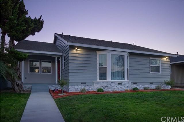 2531 Ladoga Avenue, Long Beach, CA 90815 (#301563937) :: Coldwell Banker Residential Brokerage