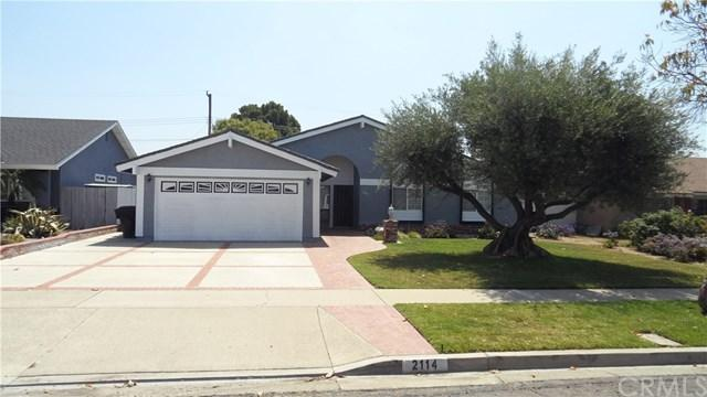 2114 Traynor Avenue, Placentia, CA 92870 (#301563952) :: COMPASS